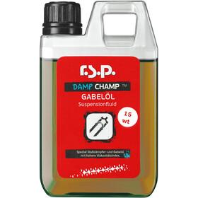 r.s.p. Damp Champ Gabelöl 15 wt, 250 ml